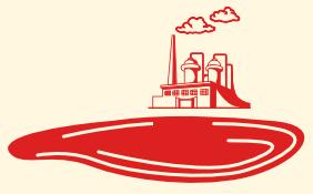 factory farm icon